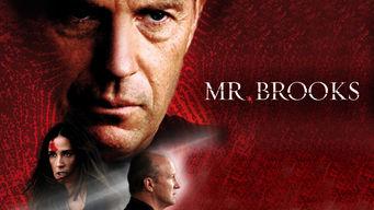Se Mr. Brooks på Netflix