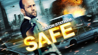 Se Safe på Netflix