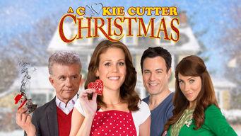 Se A Cookie Cutter Christmas på Netflix