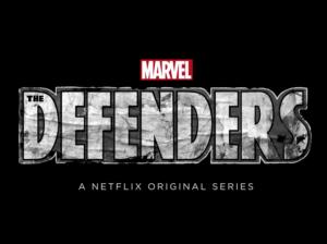The Defenders netflix serie danmark