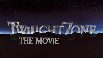 Se Twilight Zone: The Movie på Netflix