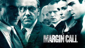 Se Margin Call på Netflix