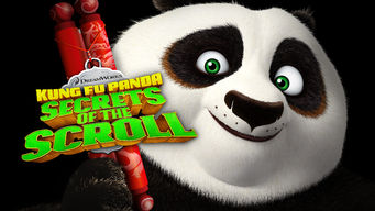 Se Kung Fu Panda: Secrets of the Scroll på Netflix