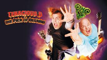 Se Tenacious D In The Pick Of Destiny på Netflix