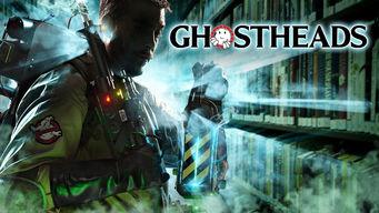Se Ghostheads på Netflix
