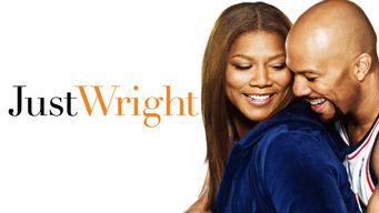 Se Just Wright på Netflix