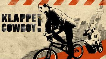 Se Klappe Cowboy! på Netflix