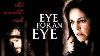 Se Eye for an Eye på Netflix
