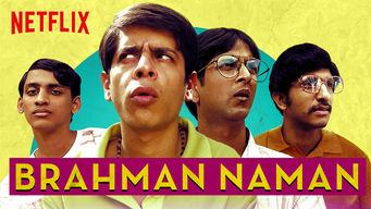 Se Brahman Naman på Netflix