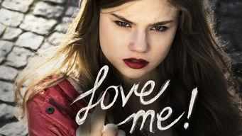 Se Love Me! på Netflix