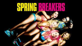 Se Spring Breakers på Netflix