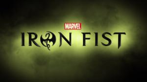 iron fist netflix danmark