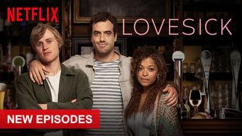 Se Lovesick på Netflix