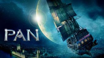 Se Pan på Netflix