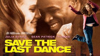 Se Save the Last Dance på Netflix