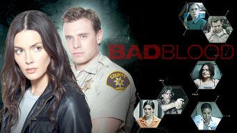 Se Bad Blood på Netflix