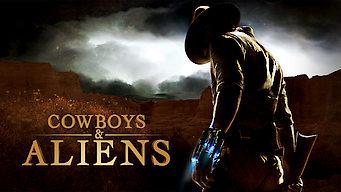 Se Cowboys and Aliens på Netflix