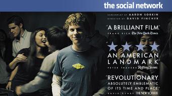 Se The Social Network på Netflix