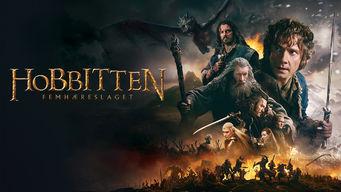Se The Hobbit: The Battle of the Five Armies på Netflix