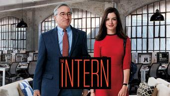 Se The Intern på Netflix