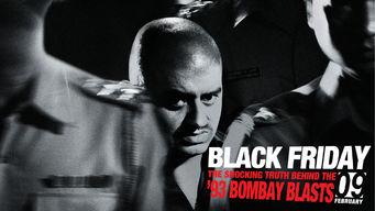 Se Black Friday på Netflix