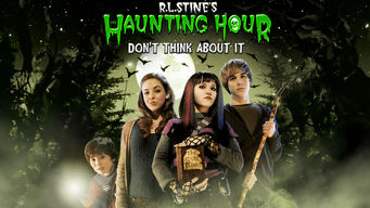 Se R.L. Stine's The Haunting Hour: Don't Think About It på Netflix