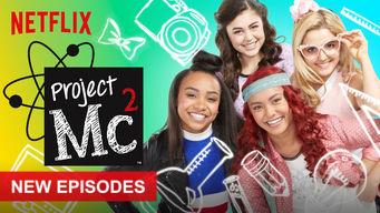 Se Project Mc² på Netflix