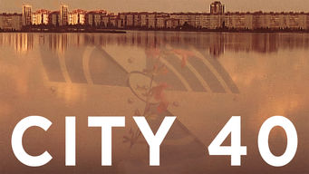 Se City 40 på Netflix