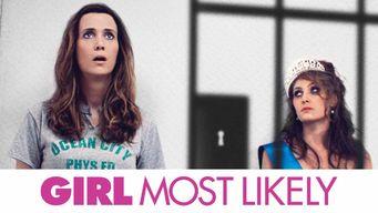 Se Girl Most Likely på Netflix
