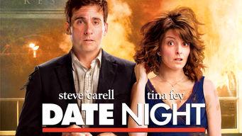 Se Date Night på Netflix