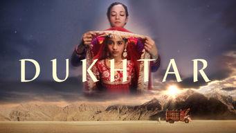 Se Dukhtar på Netflix