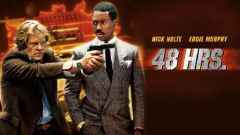 Se 48 Hrs. på Netflix
