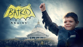 Se Batkid Begins: The Wish Heard Around the World på Netflix