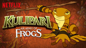 Se Kulipari: An Army of Frogs på Netflix