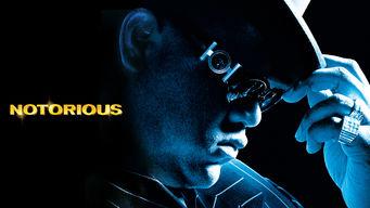 Se Notorious på Netflix