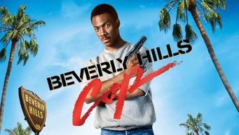 Se Beverly Hills Cop på Netflix