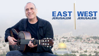Se East Jerusalem West Jerusalem på Netflix