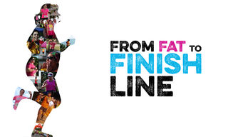 Se From Fat to Finish Line på Netflix