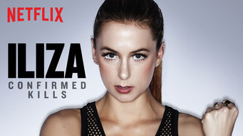 Se Iliza Shlesinger: Confirmed Kills på Netflix