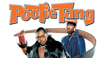 Se Pootie Tang på Netflix