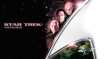 Se Star Trek: Nemesis på Netflix