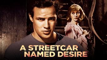Se A Streetcar Named Desire på Netflix