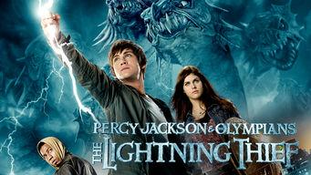 Se Percy Jackson & the Olympians: The Lightning Thief på Netflix