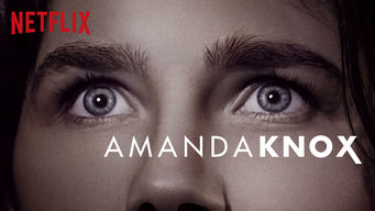 Se Amanda Knox på Netflix