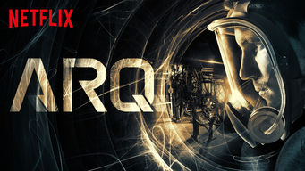 Se Arq på Netflix