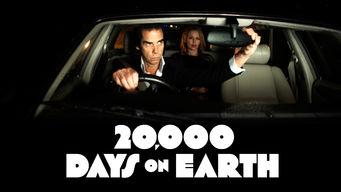 Se 20,000 Days on Earth på Netflix