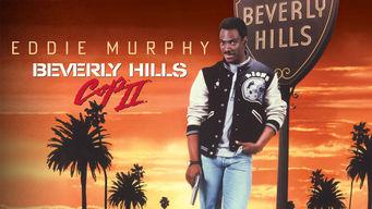 Se Beverly Hills Cop II på Netflix