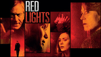 Se Red Lights på Netflix