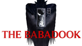 Se The Babadook på Netflix