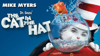 Se The Cat in the Hat på Netflix